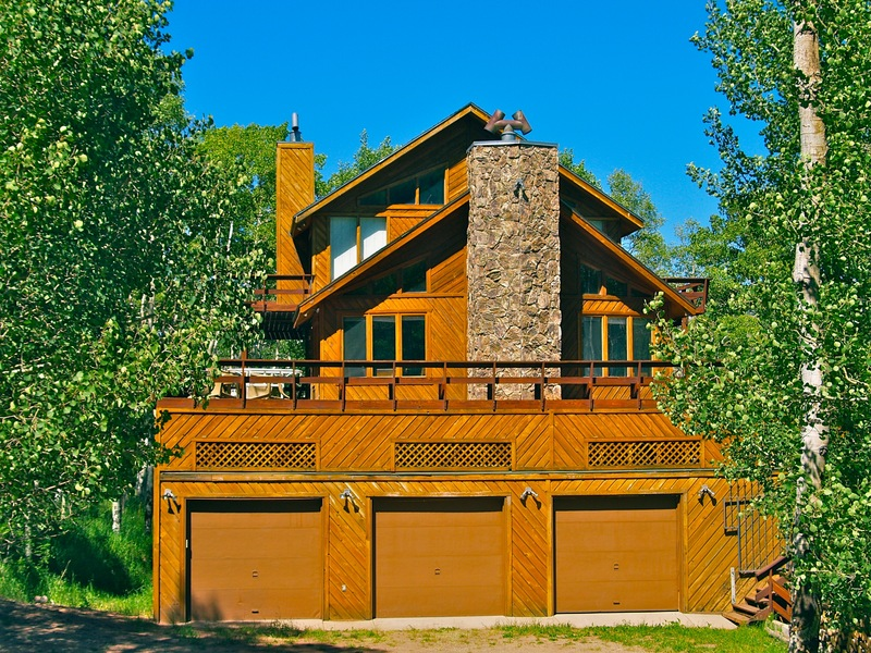 Aspen Shores Cuchara Vacation Rentals Colorado Mountain